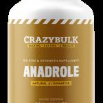 Anadrole Belgium
