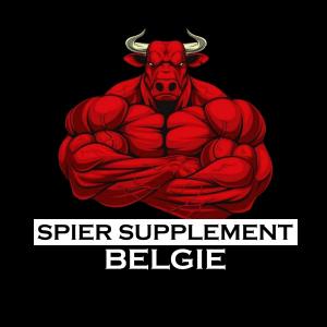 Crazy Bulk Belgie