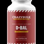 DBal Pillen Belgium