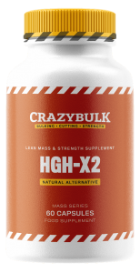 HGH X2 Belgium